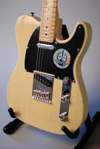 Fender Guitar Prize